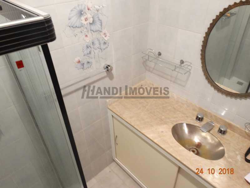 DSC00058 - Apartamento À Venda - Copacabana - Rio de Janeiro - RJ - HLAP20140 - 24