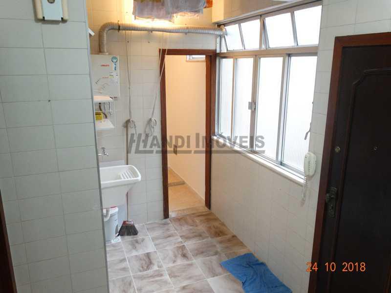 DSC00063 - Apartamento À Venda - Copacabana - Rio de Janeiro - RJ - HLAP20140 - 27