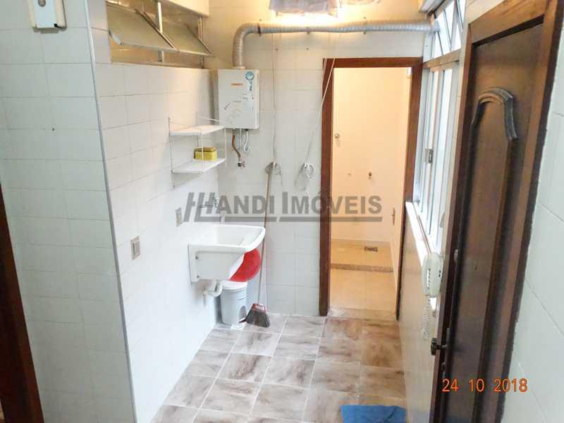 DSC00064 - Apartamento À Venda - Copacabana - Rio de Janeiro - RJ - HLAP20140 - 28
