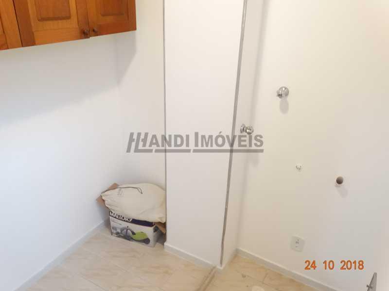 DSC00065 - Apartamento À Venda - Copacabana - Rio de Janeiro - RJ - HLAP20140 - 29
