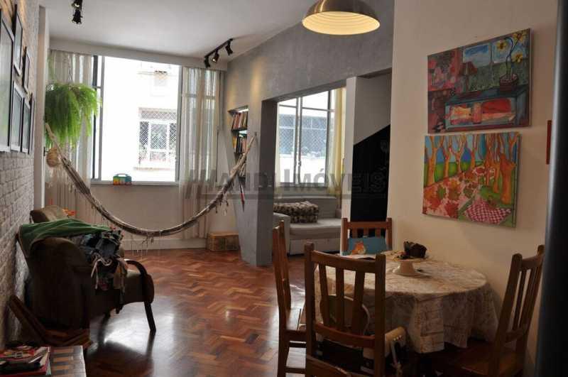 29bce562-d387-4e38-912b-fce927 - Apartamento À Venda - Copacabana - Rio de Janeiro - RJ - HLAP30153 - 1