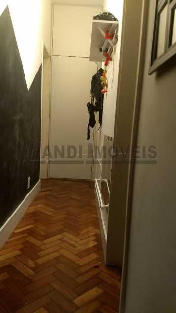 e091c4b2-4956-4acb-966e-2e69cf - Apartamento À Venda - Copacabana - Rio de Janeiro - RJ - HLAP30153 - 9