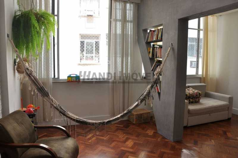 f0396b6e-8777-4f82-b484-581d67 - Apartamento À Venda - Copacabana - Rio de Janeiro - RJ - HLAP30153 - 3