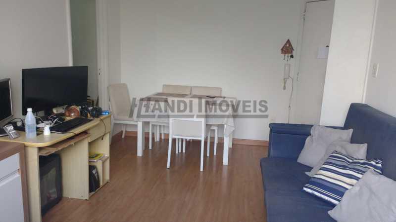 1. - Apartamento À Venda - Humaitá - Rio de Janeiro - RJ - HLAP10158 - 1