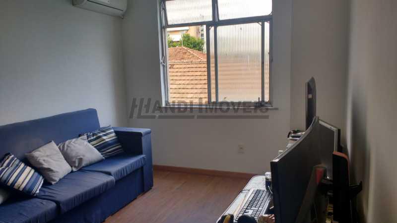 3. - Apartamento À Venda - Humaitá - Rio de Janeiro - RJ - HLAP10158 - 4