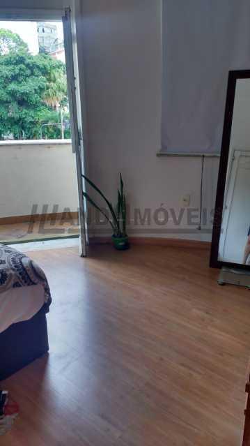 5. - Apartamento À Venda - Humaitá - Rio de Janeiro - RJ - HLAP10158 - 6