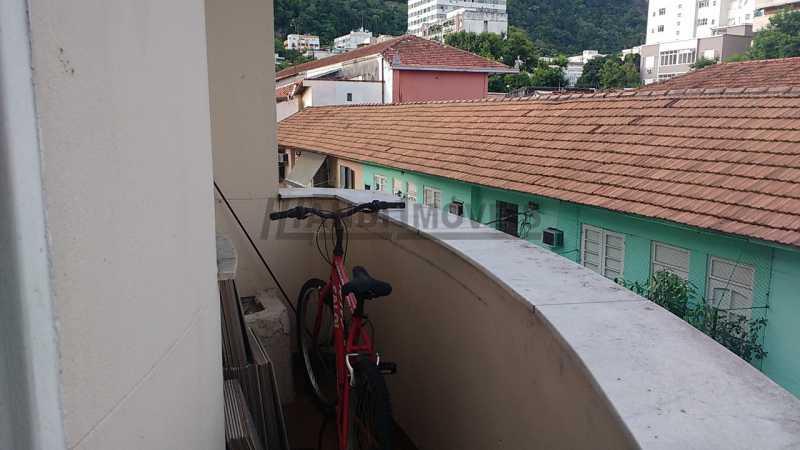 6. - Apartamento À Venda - Humaitá - Rio de Janeiro - RJ - HLAP10158 - 7