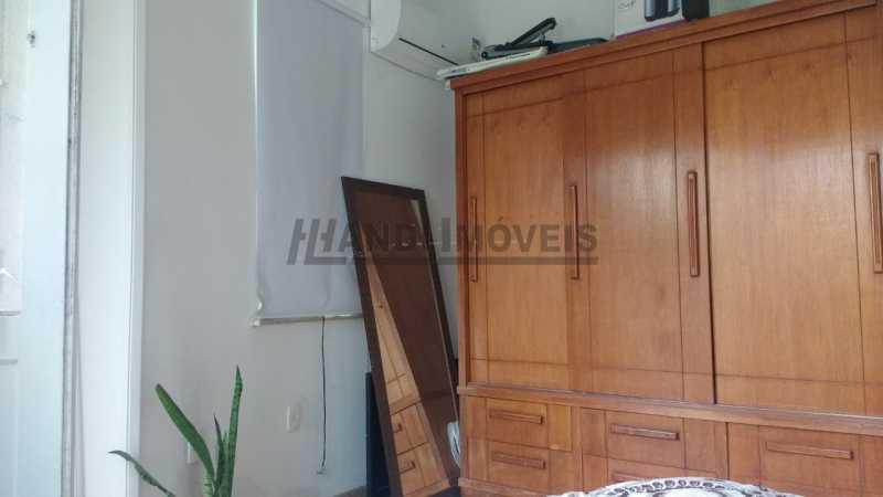 7. - Apartamento À Venda - Humaitá - Rio de Janeiro - RJ - HLAP10158 - 8