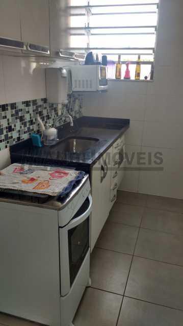 8. - Apartamento À Venda - Humaitá - Rio de Janeiro - RJ - HLAP10158 - 9