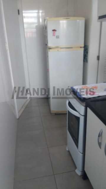 9. - Apartamento À Venda - Humaitá - Rio de Janeiro - RJ - HLAP10158 - 10