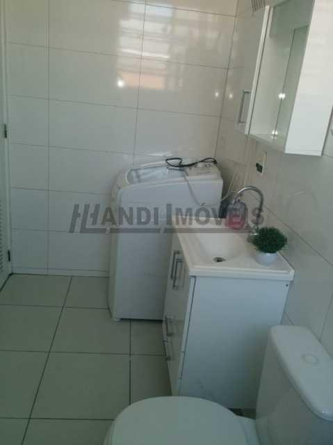 10. - Apartamento À Venda - Humaitá - Rio de Janeiro - RJ - HLAP10158 - 11