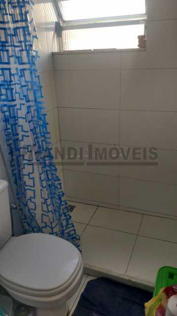 11. - Apartamento À Venda - Humaitá - Rio de Janeiro - RJ - HLAP10158 - 12