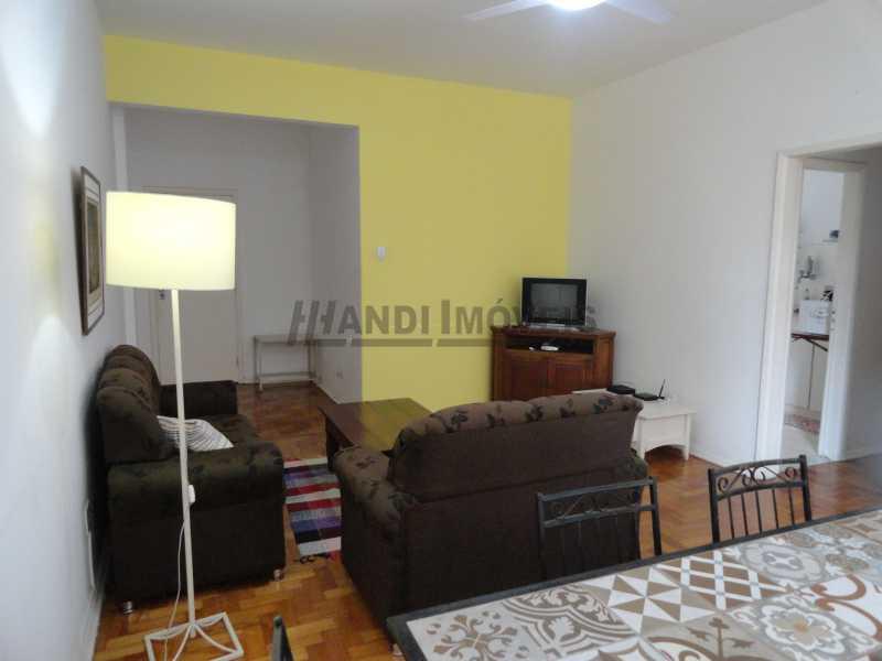 DSC03484 - Apartamento Copacabana, Rio de Janeiro, RJ À Venda, 3 Quartos, 110m² - HLAP30158 - 4