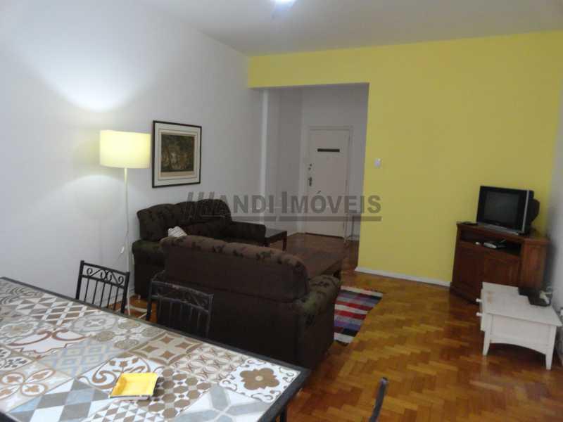 DSC03485 - Apartamento Copacabana, Rio de Janeiro, RJ À Venda, 3 Quartos, 110m² - HLAP30158 - 5
