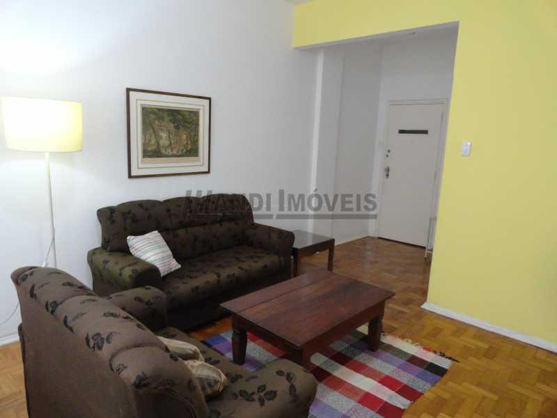 DSC03486 - Apartamento Copacabana, Rio de Janeiro, RJ À Venda, 3 Quartos, 110m² - HLAP30158 - 3