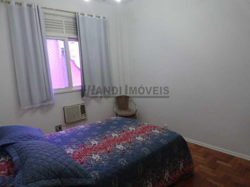 DSC03493 - Apartamento Copacabana, Rio de Janeiro, RJ À Venda, 3 Quartos, 110m² - HLAP30158 - 12
