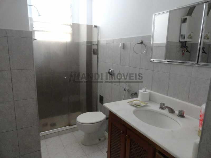 DSC03496 - Apartamento Copacabana, Rio de Janeiro, RJ À Venda, 3 Quartos, 110m² - HLAP30158 - 14