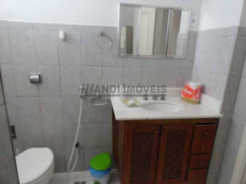 DSC03499 - Apartamento Copacabana, Rio de Janeiro, RJ À Venda, 3 Quartos, 110m² - HLAP30158 - 17