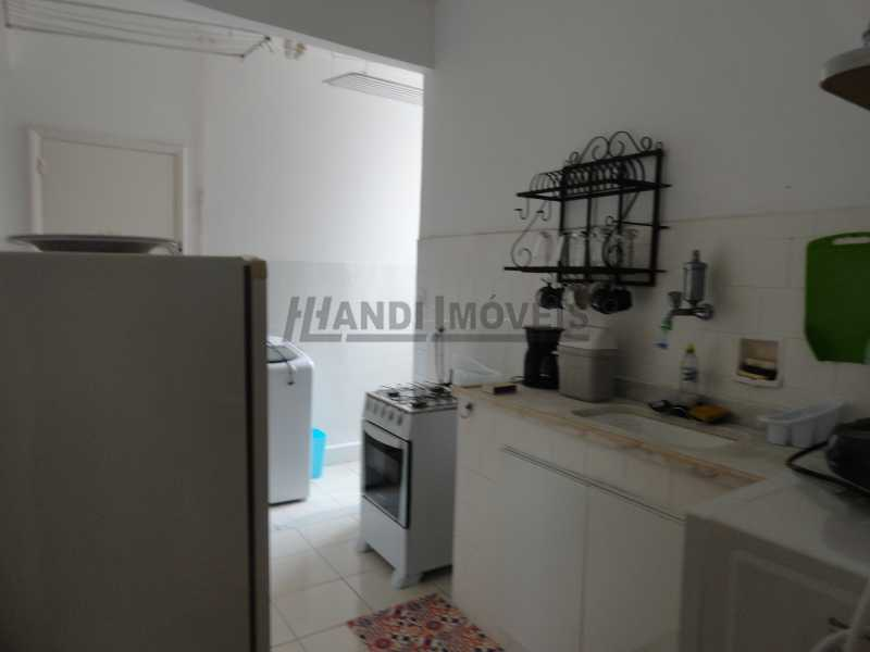 DSC03501 - Apartamento Copacabana, Rio de Janeiro, RJ À Venda, 3 Quartos, 110m² - HLAP30158 - 18