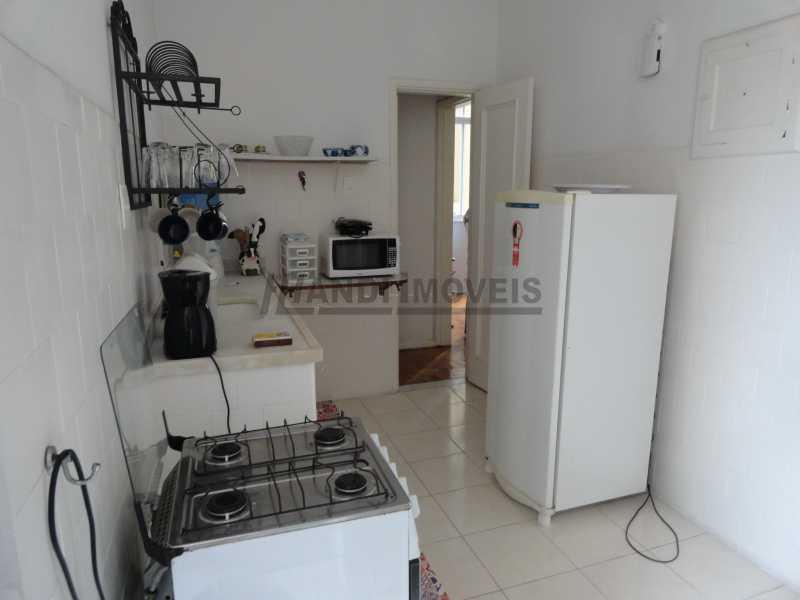 DSC03503 - Apartamento Copacabana, Rio de Janeiro, RJ À Venda, 3 Quartos, 110m² - HLAP30158 - 19