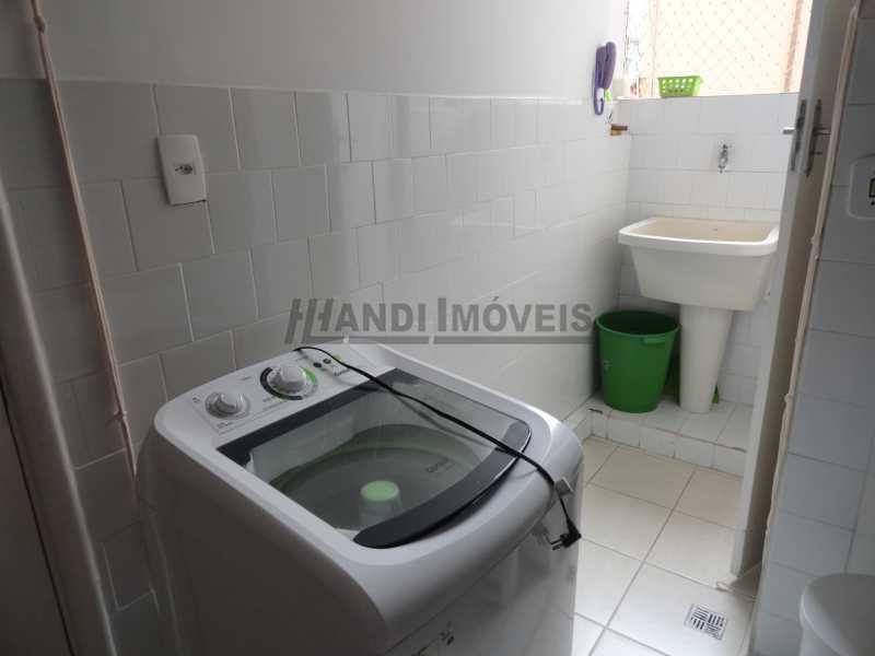 DSC03504 - Apartamento Copacabana, Rio de Janeiro, RJ À Venda, 3 Quartos, 110m² - HLAP30158 - 21