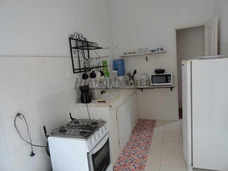 DSC03506 - Apartamento Copacabana, Rio de Janeiro, RJ À Venda, 3 Quartos, 110m² - HLAP30158 - 20