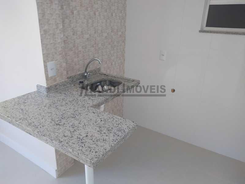14 - Apartamento À Venda - Copacabana - Rio de Janeiro - RJ - HLAP10176 - 13