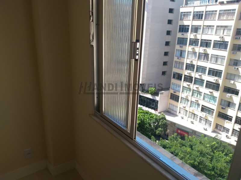 21 - Apartamento À Venda - Copacabana - Rio de Janeiro - RJ - HLAP10176 - 19
