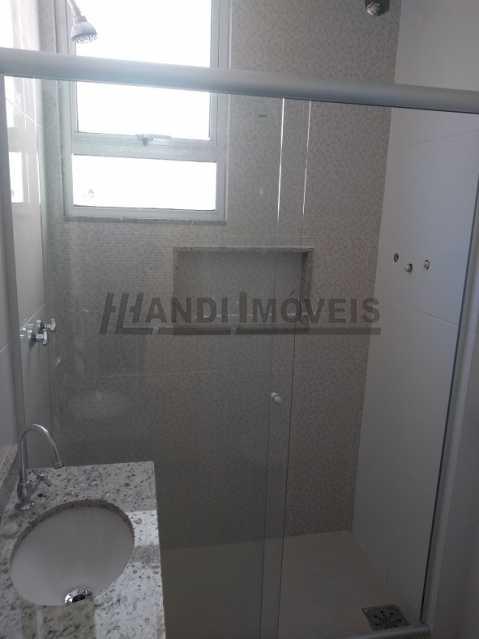 23 - Apartamento À Venda - Copacabana - Rio de Janeiro - RJ - HLAP10176 - 21