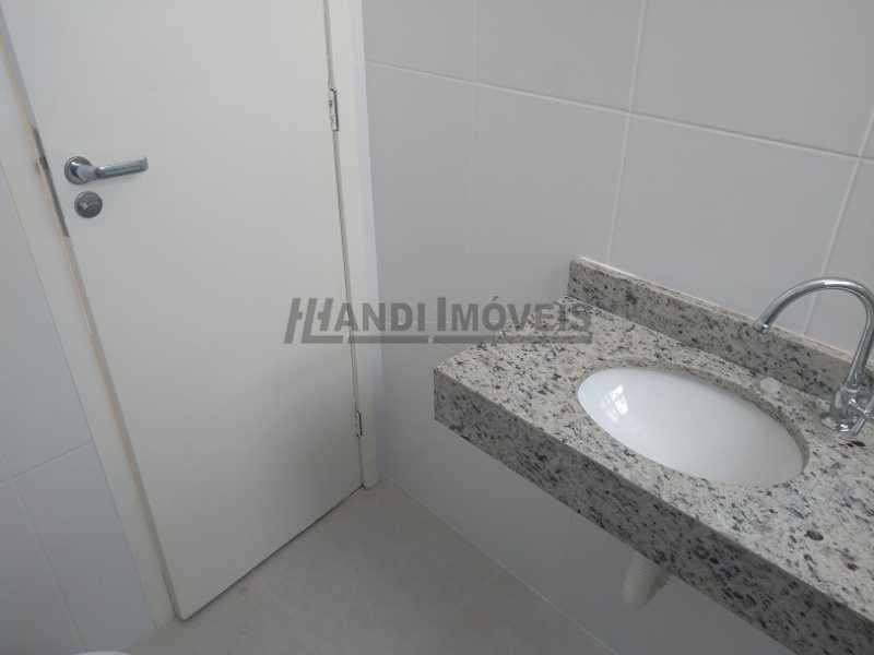 24 - Apartamento À Venda - Copacabana - Rio de Janeiro - RJ - HLAP10176 - 22