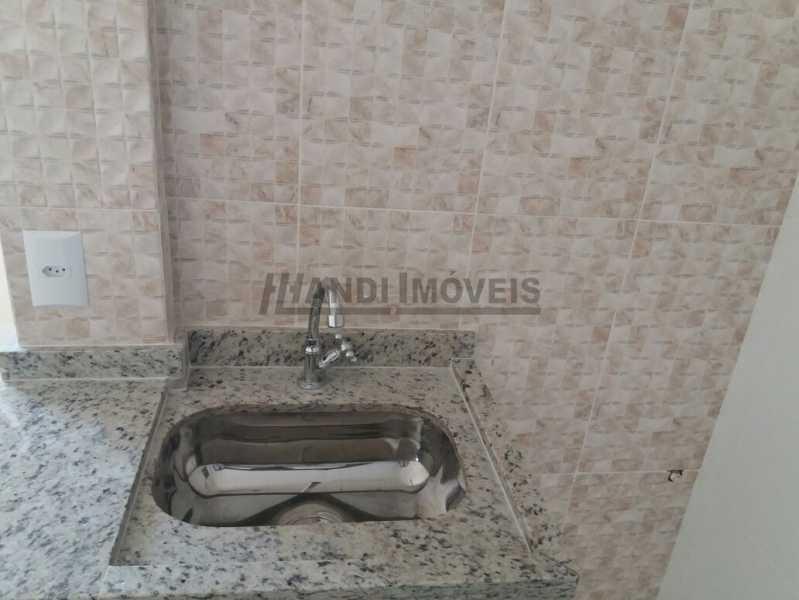 33 - Apartamento À Venda - Copacabana - Rio de Janeiro - RJ - HLAP10176 - 28