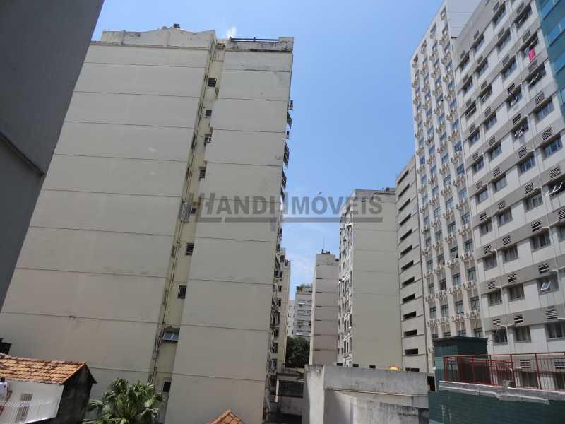 DSC06479 - Kitnet/Conjugado À Venda - Copacabana - Rio de Janeiro - RJ - HLKI10044 - 16