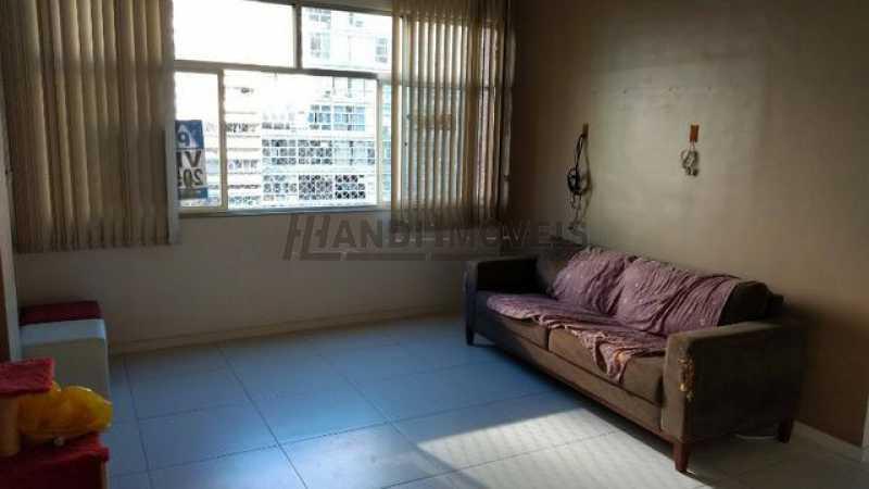 IMG018 - Apartamento Copacabana, Rio de Janeiro, RJ À Venda, 2 Quartos, 70m² - HLAP20191 - 1