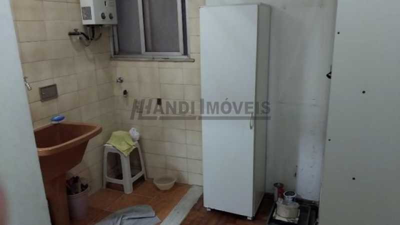 IMG003 - Apartamento Copacabana, Rio de Janeiro, RJ À Venda, 2 Quartos, 70m² - HLAP20191 - 6