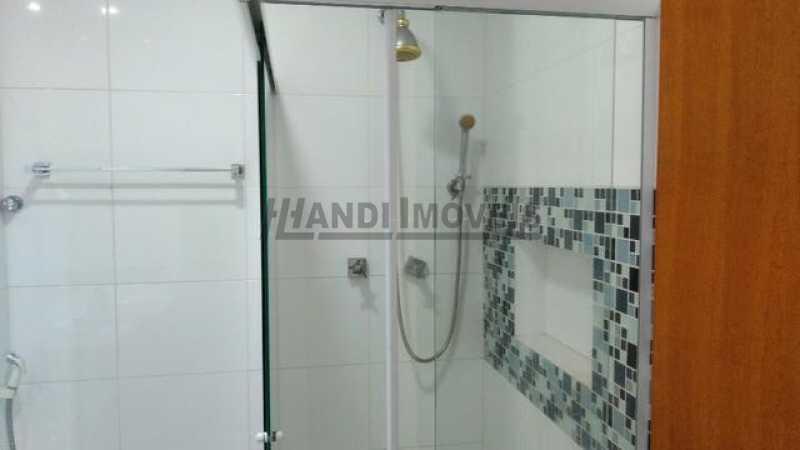 IMG005 - Apartamento Copacabana, Rio de Janeiro, RJ À Venda, 2 Quartos, 70m² - HLAP20191 - 8