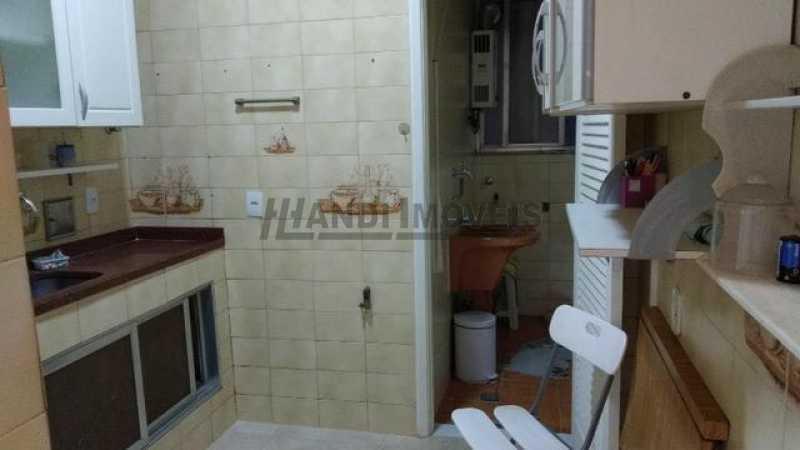 IMG019 - Apartamento Copacabana, Rio de Janeiro, RJ À Venda, 2 Quartos, 70m² - HLAP20191 - 20