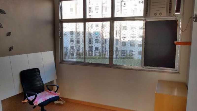 IMG020 - Apartamento Copacabana, Rio de Janeiro, RJ À Venda, 2 Quartos, 70m² - HLAP20191 - 22