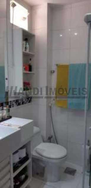 img023 - Apartamento Copacabana, Rio de Janeiro, RJ À Venda, 2 Quartos, 70m² - HLAP20191 - 25