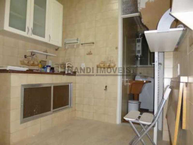 IMG030 - Apartamento Copacabana, Rio de Janeiro, RJ À Venda, 2 Quartos, 70m² - HLAP20191 - 31