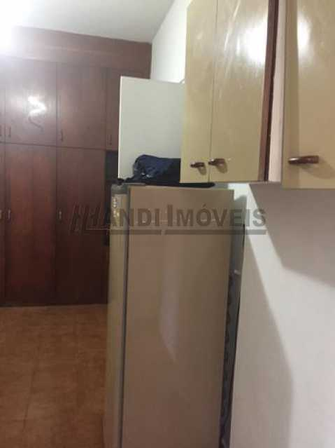 IMG007 - Kitnet/Conjugado 16m² a venda Flamengo, Rio de Janeiro - R$ 245.000 - HLKI00023 - 8