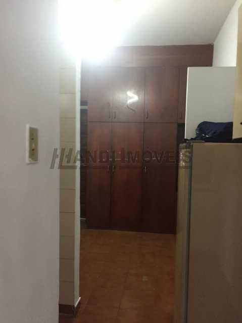 IMG011 - Kitnet/Conjugado 16m² a venda Flamengo, Rio de Janeiro - R$ 245.000 - HLKI00023 - 10
