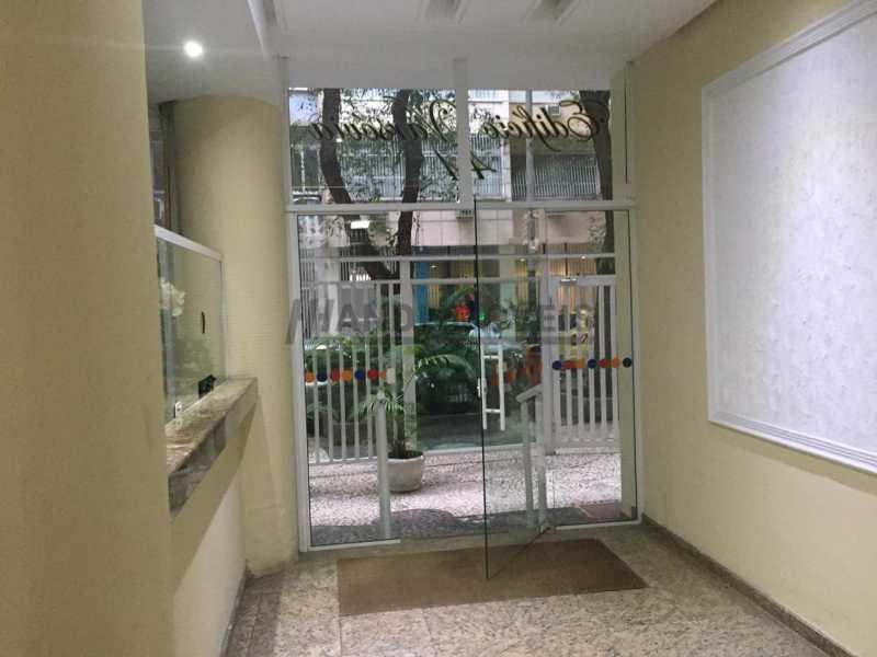 IMG009 - Kitnet/Conjugado 16m² a venda Flamengo, Rio de Janeiro - R$ 245.000 - HLKI00023 - 1