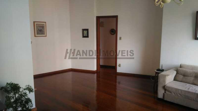IMG003 - Apartamento 3 Quartos À Venda Copacabana, Rio de Janeiro - R$ 1.470.000 - HLAP30207 - 1