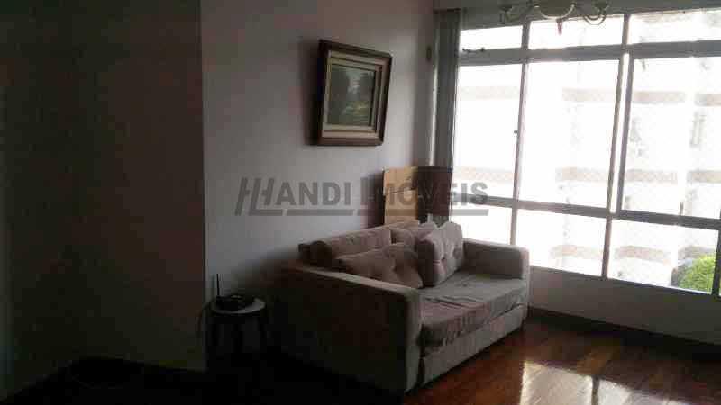 IMG001 - Apartamento 3 Quartos À Venda Copacabana, Rio de Janeiro - R$ 1.470.000 - HLAP30207 - 3