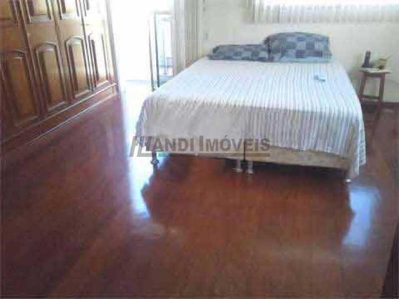 IMG008 - Apartamento 3 Quartos À Venda Copacabana, Rio de Janeiro - R$ 1.470.000 - HLAP30207 - 8