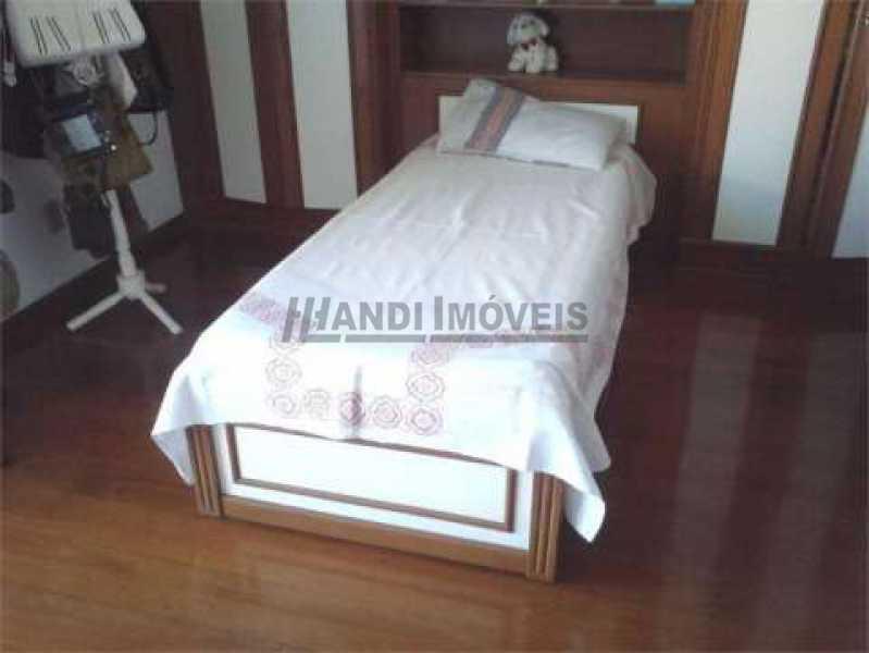 IMG009 - Apartamento 3 Quartos À Venda Copacabana, Rio de Janeiro - R$ 1.470.000 - HLAP30207 - 9