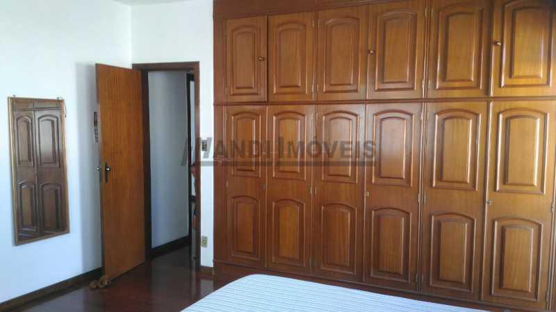 IMG016 - Apartamento 3 Quartos À Venda Copacabana, Rio de Janeiro - R$ 1.470.000 - HLAP30207 - 13