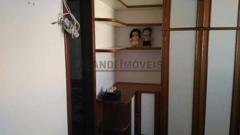 IMG018A - Apartamento 3 Quartos À Venda Copacabana, Rio de Janeiro - R$ 1.470.000 - HLAP30207 - 16