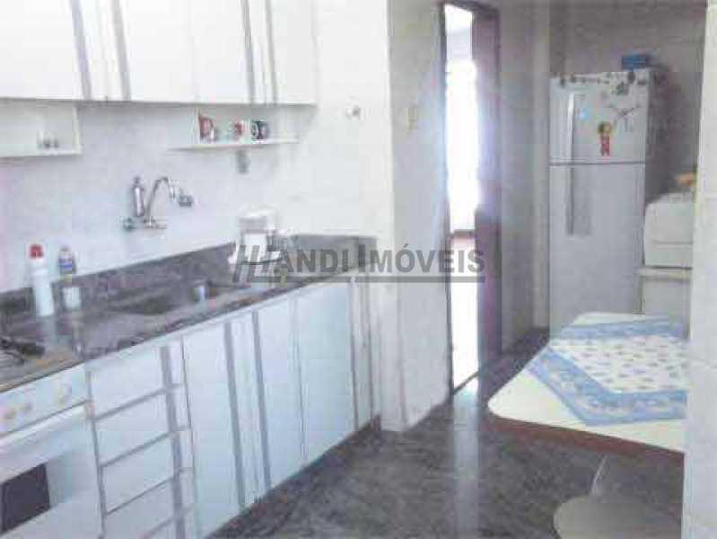 IMG020 - Apartamento 3 Quartos À Venda Copacabana, Rio de Janeiro - R$ 1.470.000 - HLAP30207 - 18