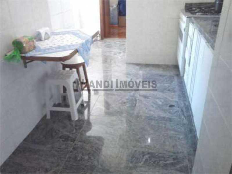 IMG021 - Apartamento 3 Quartos À Venda Copacabana, Rio de Janeiro - R$ 1.470.000 - HLAP30207 - 19